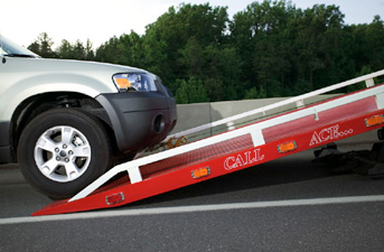 Centennial, CO towing and roadside assistance